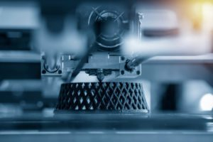 The ideal additive manufacturing process