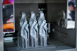 3D printing in prototyping and low volume production