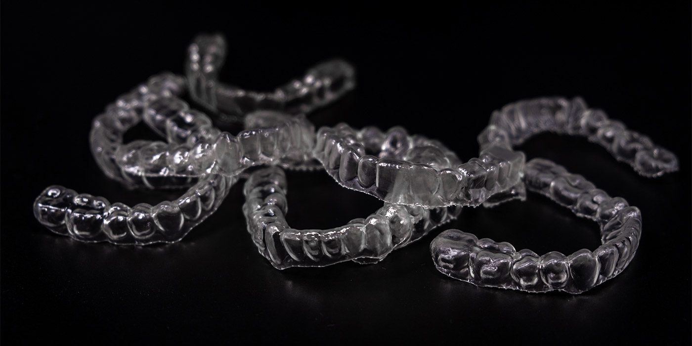 LuxCreo's clear aligners