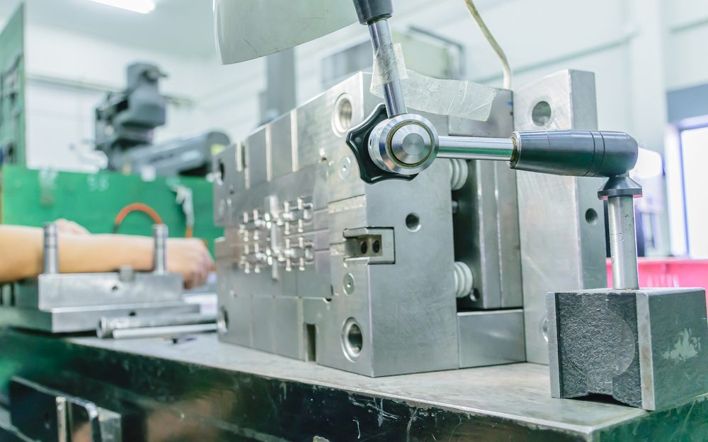 Limitations of Injection molding equipment